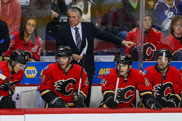 The Calgary Flames Just Cannot Buy A Goal - http://thehockeywriters.com/calgary-flames-cant-score/
