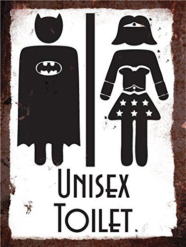 Vintage Metal Wall Sign - Superhero Unisex Toilet Fingerp... https://www.amazon.co.uk/dp/B00YCAAW84/ref=cm_sw_r_pi_dp_x_xMEmzbMXMABKX