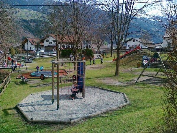 Kinderspielplatz Kaltenbach