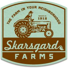 Skarsgard Farms New Mexico Home Delivery Organics and Groceries