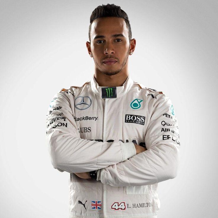 Lewis Hamilton: GB; Mercedes; 70 Podiums; 2 World Championships won; 1st (x33); A GREAT DRIVER