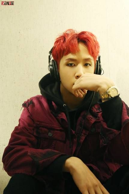 VIXX's RAVI and JungYongHwa will be the 1st for sweet collaboration this year! Behind scenes of 'Home Alone'!