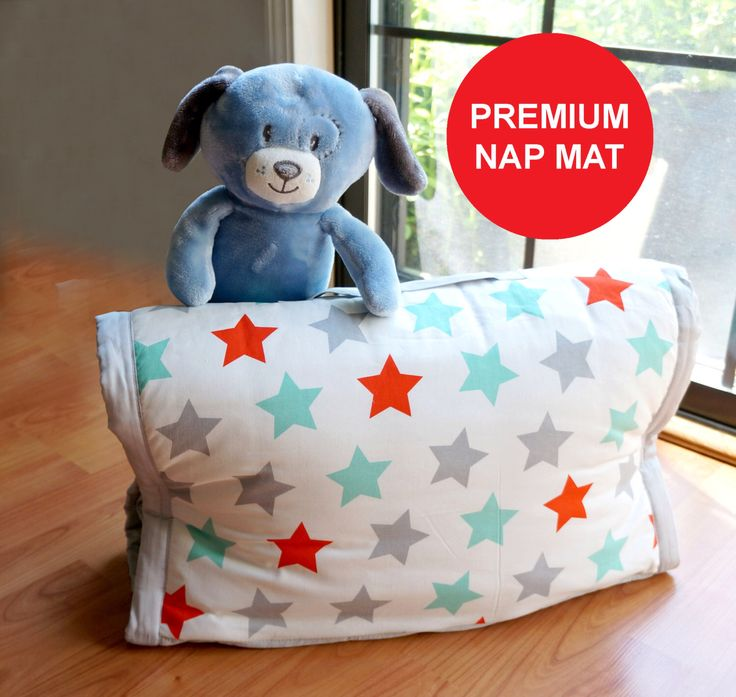 Best 25 Preschool Nap Mats Ideas On Pinterest Pillow