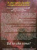 A che tante facelle? La Via Lattea tra scienza, storia e arte Presso la chiesa del Purgatorio di Lanciano dall 8 al 16 dicembre Dalle ore 11:00 alle ore.