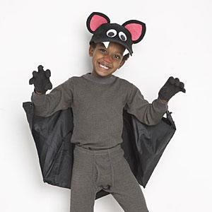 376 best kid ideas images on pinterest science projects science diy baby bat diy halloween diy costume solutioingenieria Image collections
