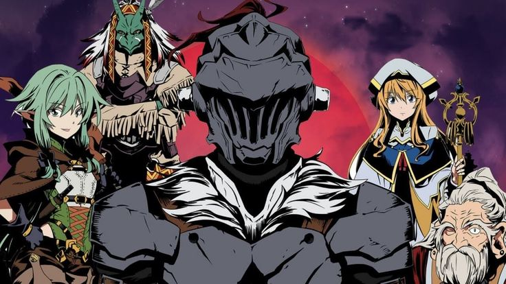 Goblin Slayer Review From The Good To The Bad A Dark Fantasy Anime Anime Goblin Slayer
