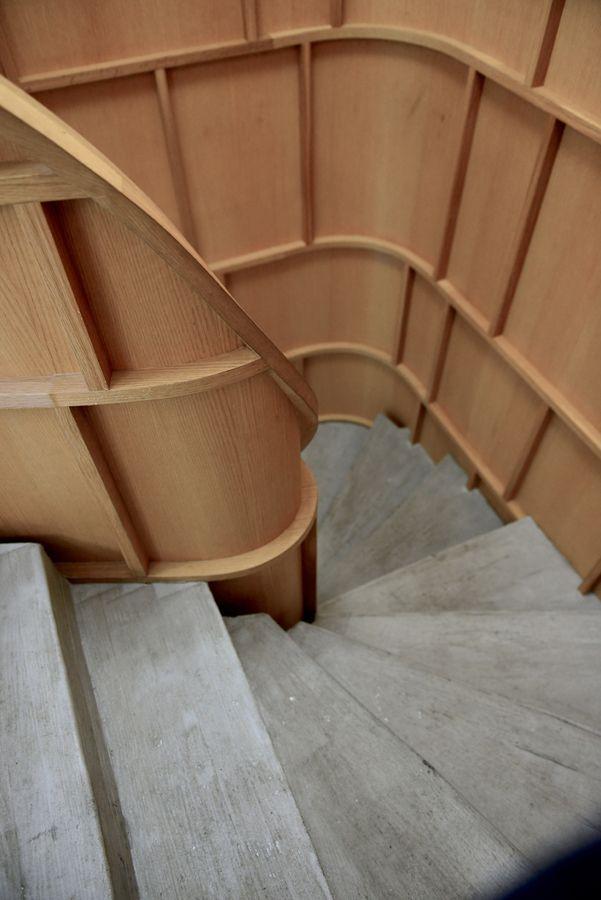LDA - Laurent Deroo Architecte - ITAEWON