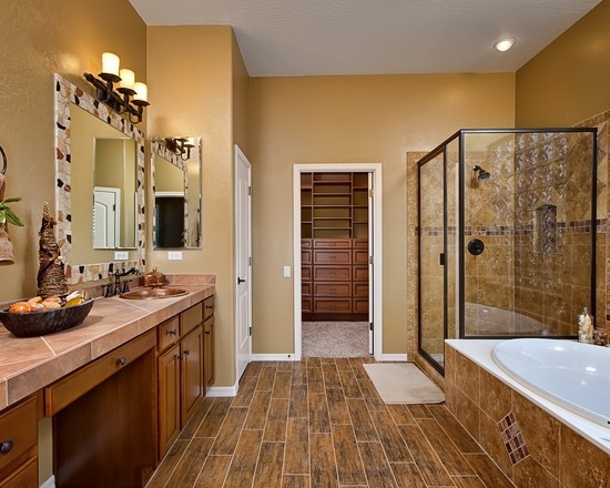 Bathroom Southwestern Design Pictures Remodel Decor And Ideas Page 3