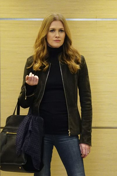 Who Is Alice Vaughan On 'The Catch'? Mireille Enos Has A Lot In Common With Her Character