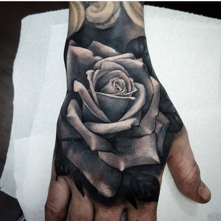 Top 25+ Best Mens Hand Tattoos Ideas On Pinterest