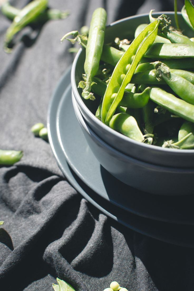 Fresh pea - download this beautiful picture in hi-res for FREE from foodiesfeed.com / #free #download #hires #foodphotography #food #picture #photography #design #nocopyright