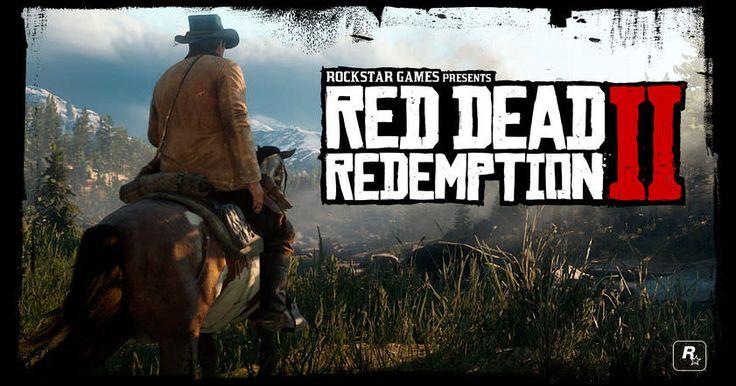 Rockstar Games, как и обещала, выпустила новый трейлер долгожданной Red Dead Redemption 2, приоткрывающей завесу тайны над сюжетом вестерна.