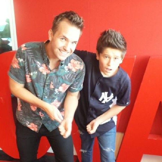Make sure u tune into @nova_969 @smallzysurgery for my catchup with @Demitria DePyper tonight - @officialjaiwaetford- #webstagram