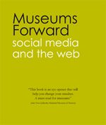 """""""The Business of Being Social: What Museums Need to Understand for the Future"""" - Adam Reed Rozan"""