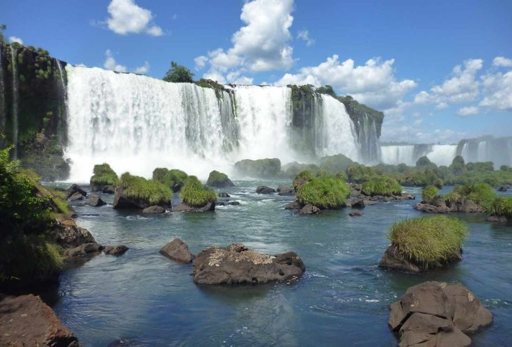 HitFull : Iguazu Falls, Iguazu National Park - (11 Pictures)