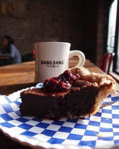Lard and Happiness: Bang Bang Pie Shop, Chicago