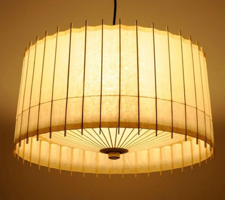 Japanese Ceiling Light Shade Home Decor Ceiling Fan