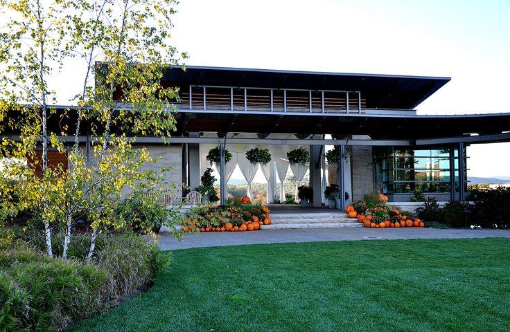 Overlook Pavilion   arboretum at penn state