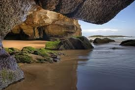 beautiful caves in australia - Google Search