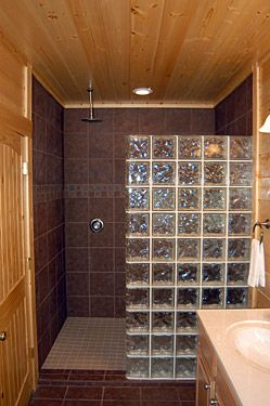 Glass Block Bathroom Ideas best 25+ glass block shower ideas on pinterest   bathroom shower