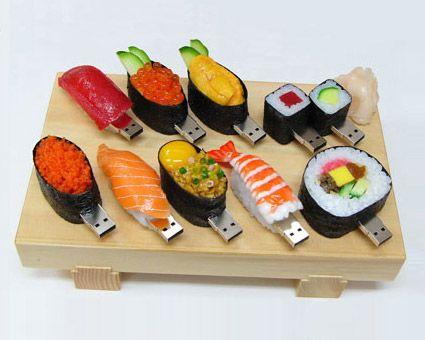 Bom e barato não temos, mas se quiser um sushi clister arranja-se.