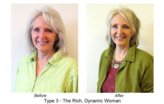 Outstanding If Youre Going Gray Check Out How You Can Take Years Off Your Hairstyles For Women Draintrainus