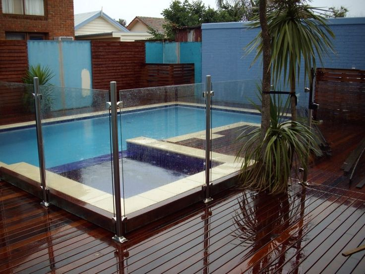 Glass & Fencing Warehouse is delighted to offer a wide variety of pool fencing in Sydney for residential and commercial users. Frameless glass fencing, semi-frameless fencing and tabular fencing are our popular pool fencing products that can not only make your pool area safe and secure, but also add more style and elegance to your home. Our pool fences are prolonged durable, reliable, and affordable.