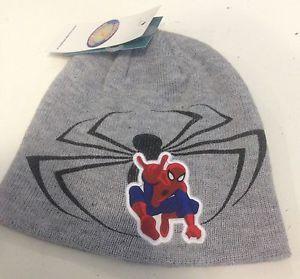 Cappellino SPIDERMAN bambino inverno taglia 52 idea regalo MARVEL | eBay