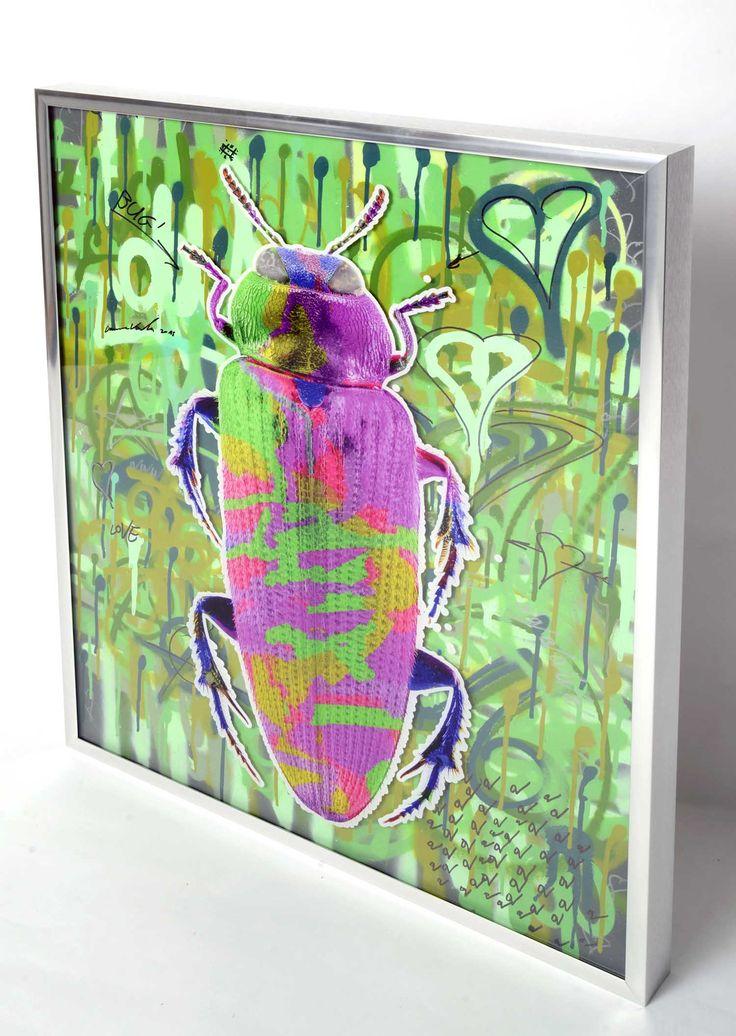 Art for sale: 80's plus!  www.dominicvonbern.com