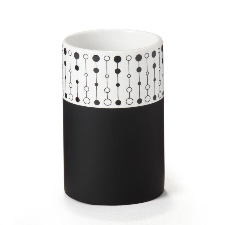 charmant accessoires salle de bain alinea 12 gobelet dents perle accessoires de salle de bains alinea - Alinea Salle De Bain Accessoires