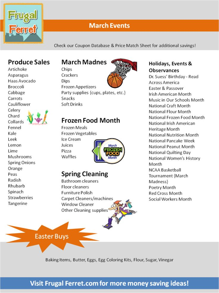 Fabulessly frugal coupon database