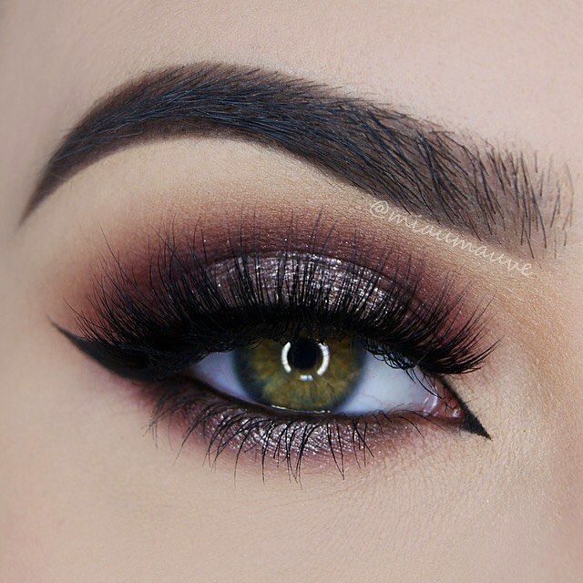 Used: @sleekmakeup Shangri-la Collection Respect Palette (Burgundy color), @toofaced Semi-Sweet Chocolate Bar (Truffled), @anastasiabeverlyhills Shadow Couture Palette (Pink Champagne), @sigmabeauty Line Ace in Legend, @cailynmakeup 7 in 1 Dual 4D Fiber Mascara, @velourlashesofficial lashes in style Rich Fluffy