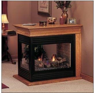 Propane Vent Free Propane Fireplace