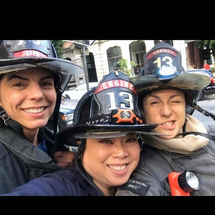 FEATURED POST @sffdlocal798 - The ladies of Stn 13 . ___Want to be featured? _____ Use #chiefmiller in your post ... http://ift.tt/2aftxS9 . CHECK OUT! Facebook- chiefmiller1 Periscope -chief_miller Tumblr- chief-miller Twitter - chief_miller YouTube- chief miller . #firetruck #firedepartment #fireman #firefighters #ems #kcco #brotherhood #firefighting #paramedic #firehouse #rescue #firedept #workingfire #feuerwehr #brandweer #pompier #medic #retten #firefighter #bomberos #Feuerwehrmann…