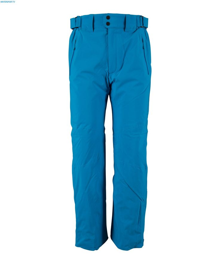 Goldwin Men Radical Pant - Comet Blue