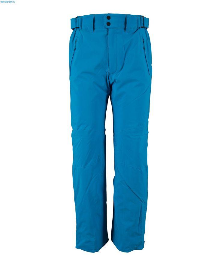 Goldwin Men Radical Pant - Comet Blue