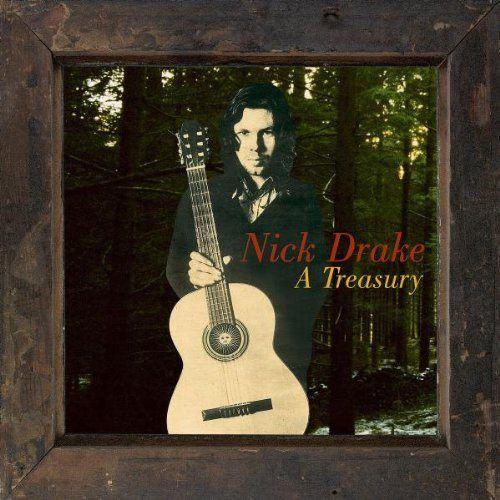 Nick Drake - A Treasury Vinyl Record