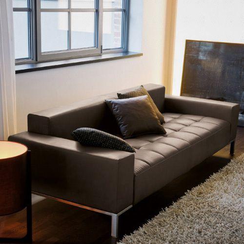 Ecommerce divani di design in pelle