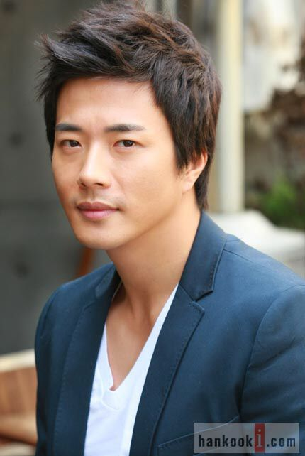Kwon Sang-woo is a South Korean actor. He rose to stardom in 2003 with the romantic comedy film My Tutor Friend and the melodrama series Stairway to Heaven