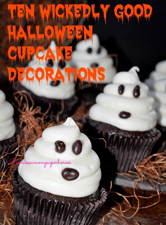 21 best kindles treats images on Pinterest Halloween treats - cake decorations for halloween