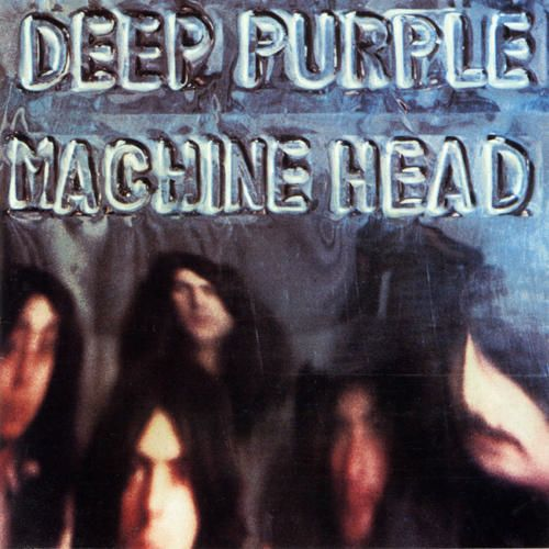 """Deep Purple, Machine Head***** (1972): Not as good or as heavy as """"In Rock,"""" but it is a pretty cool album and another solid entry in the early days of heavy metal. Plus, it has the riff that launched a thousand (at least) heavy metal bands, and I have to say that """"Lazy"""" is a great little groove with, I believe, some very interesting shredding. (3/21/2014)"""