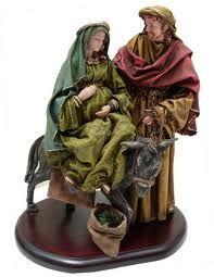 virgenes encoladas - Buscar con Google (LOVE the expression on Joseph's face)