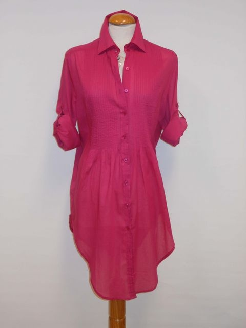 vestidos playeros mujer