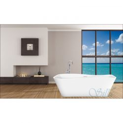 Silla Bath 1700mm