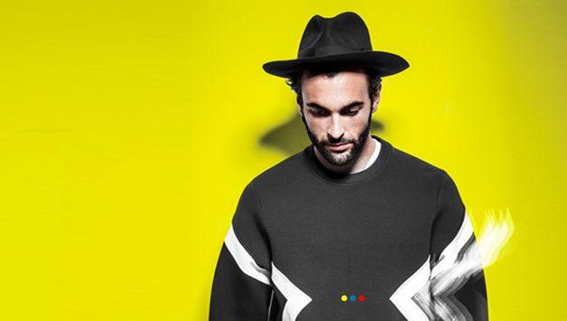 Marco Mengoni: ancora tanti auguri con l'artist weekend su MTV Hits!  #GUERRIERO #PAROLEINCIRCOLO