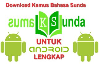 Tutorial Android Indonesia: Download Aplikasi Kamus Bahasa Sunda .Apk Lengkap ...