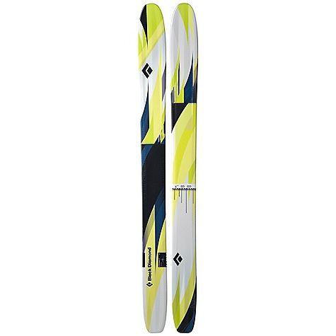 Image of Black Diamond Gigawatt Skis