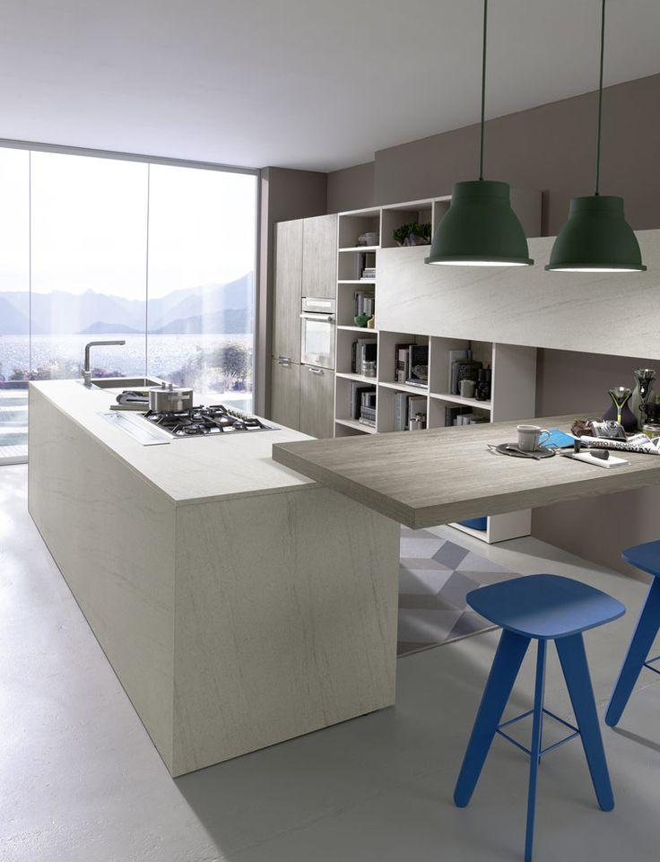 Kitchen Coleção System By Pedini Great Ideas