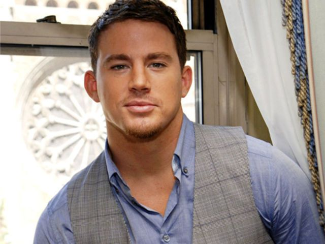 Your Soulmate is Channing Tatum! Do you like the athletic, smooth-talking, alpha male type? We thought so, and this is why Channing is your man. It also doesn't hurt that you'll have a great dance partner when you two hit the town at night! Since we're guessing you like a man who takes control, than Channing is definitely for you!