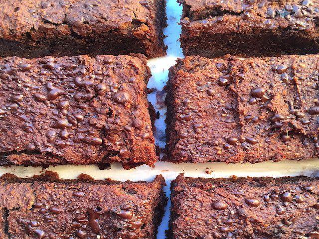 Brownies di patate dolci (Veganblog.it)
